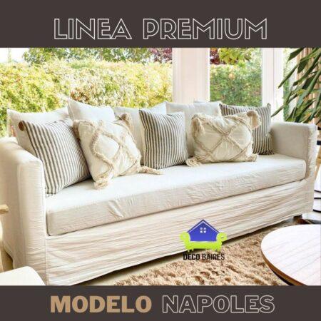 Nápoles tusor linea Premium